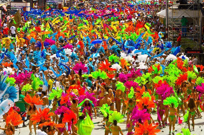 carnaval Tobago