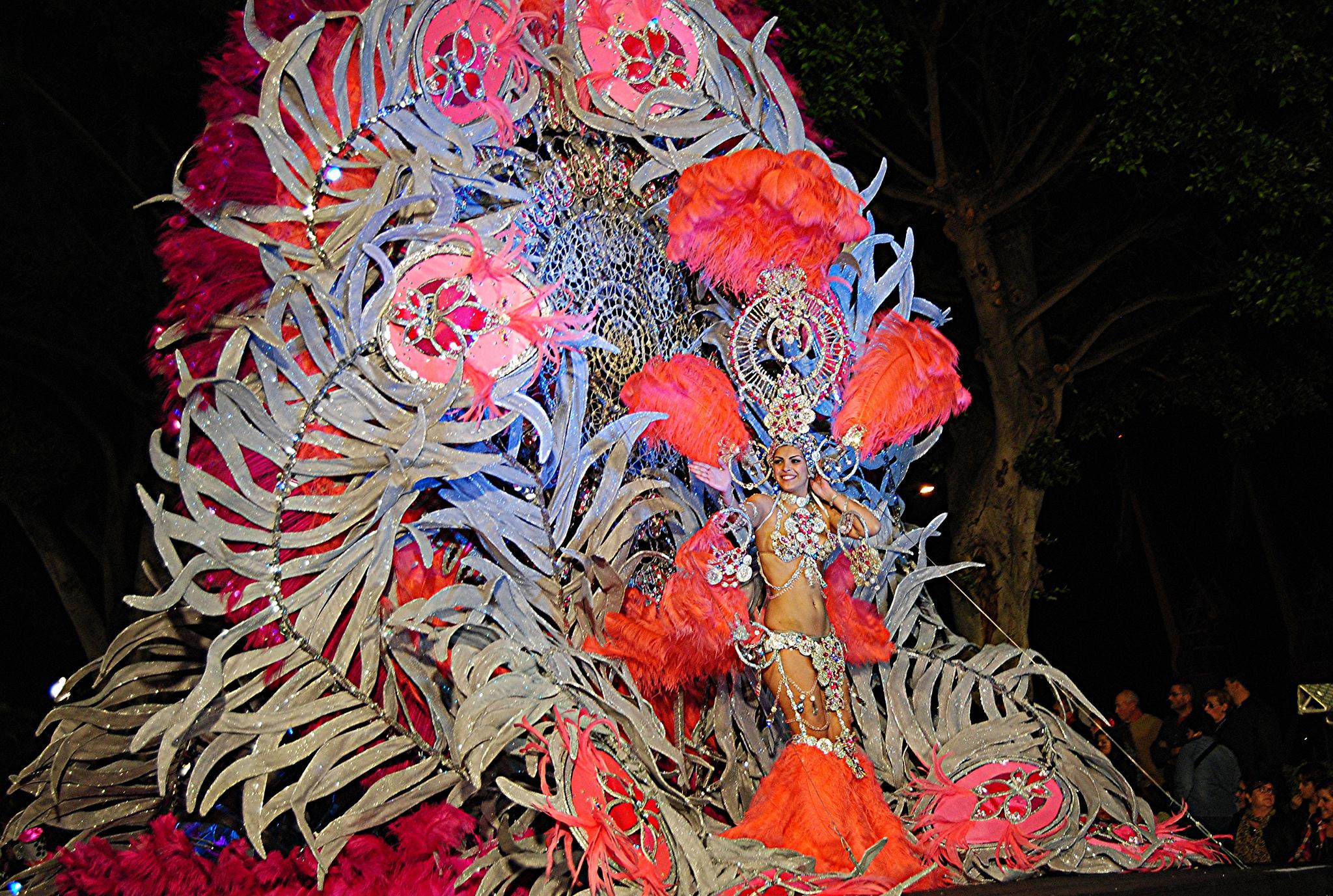 carnaval santa cruz, tenerife3