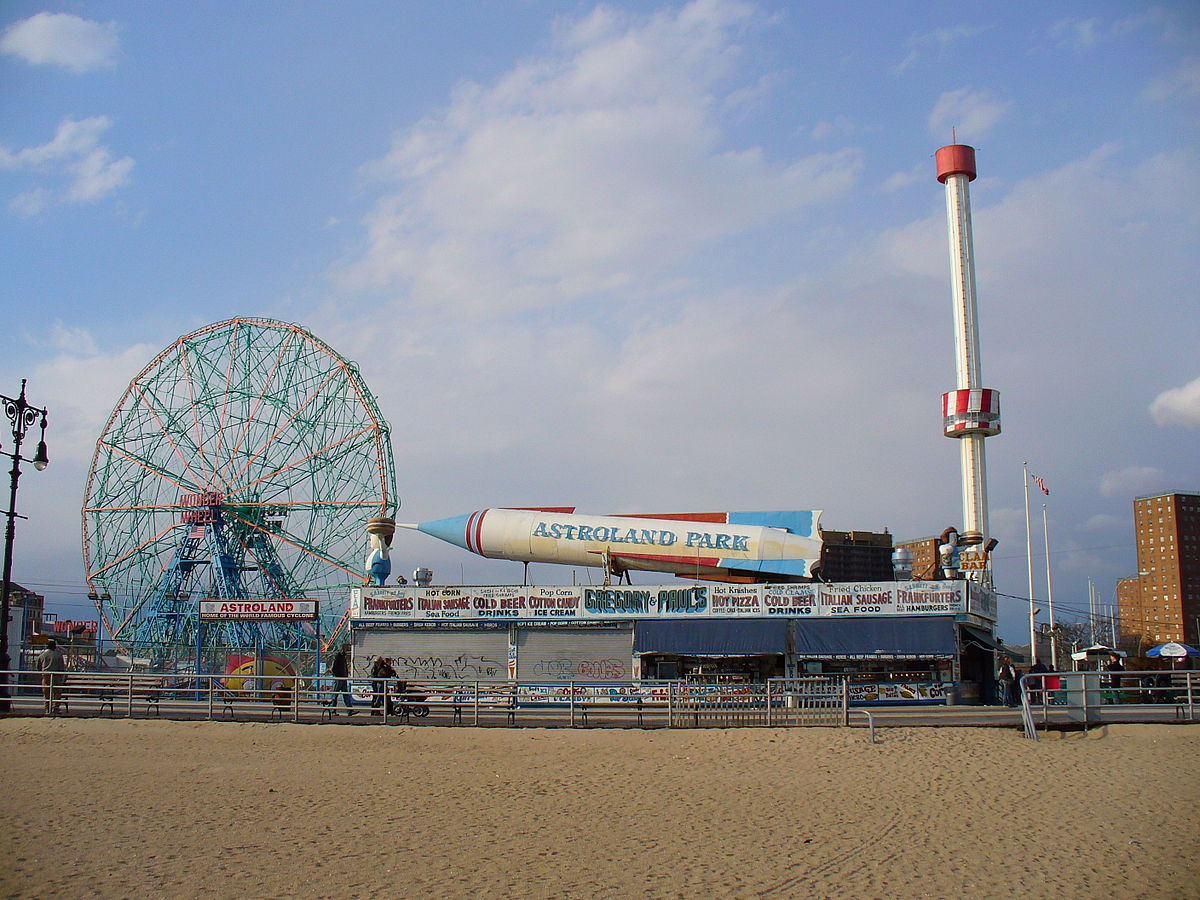 Astroland_Coney_Island_NYC insolite