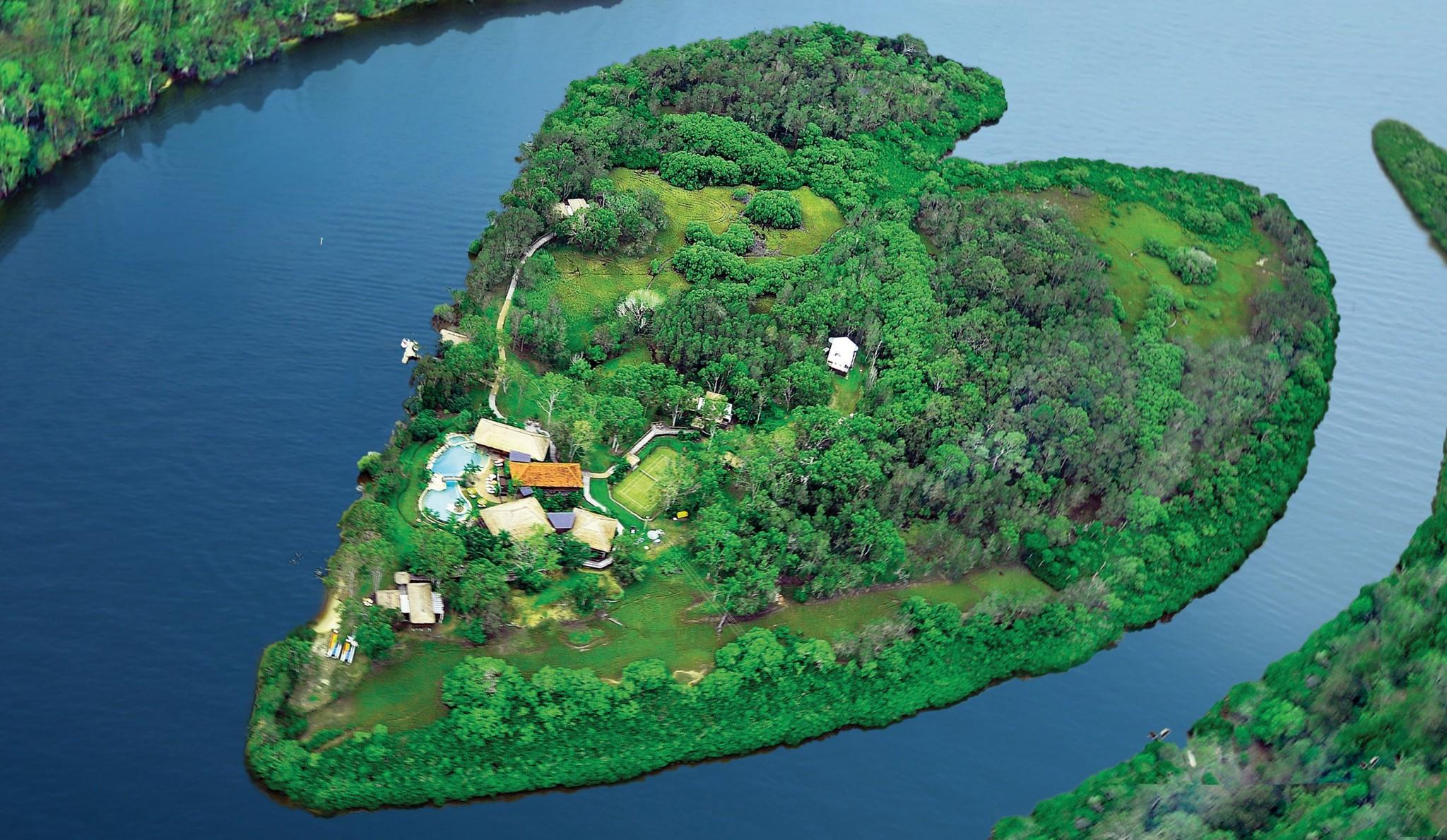 Makepeace-Island Australie 2