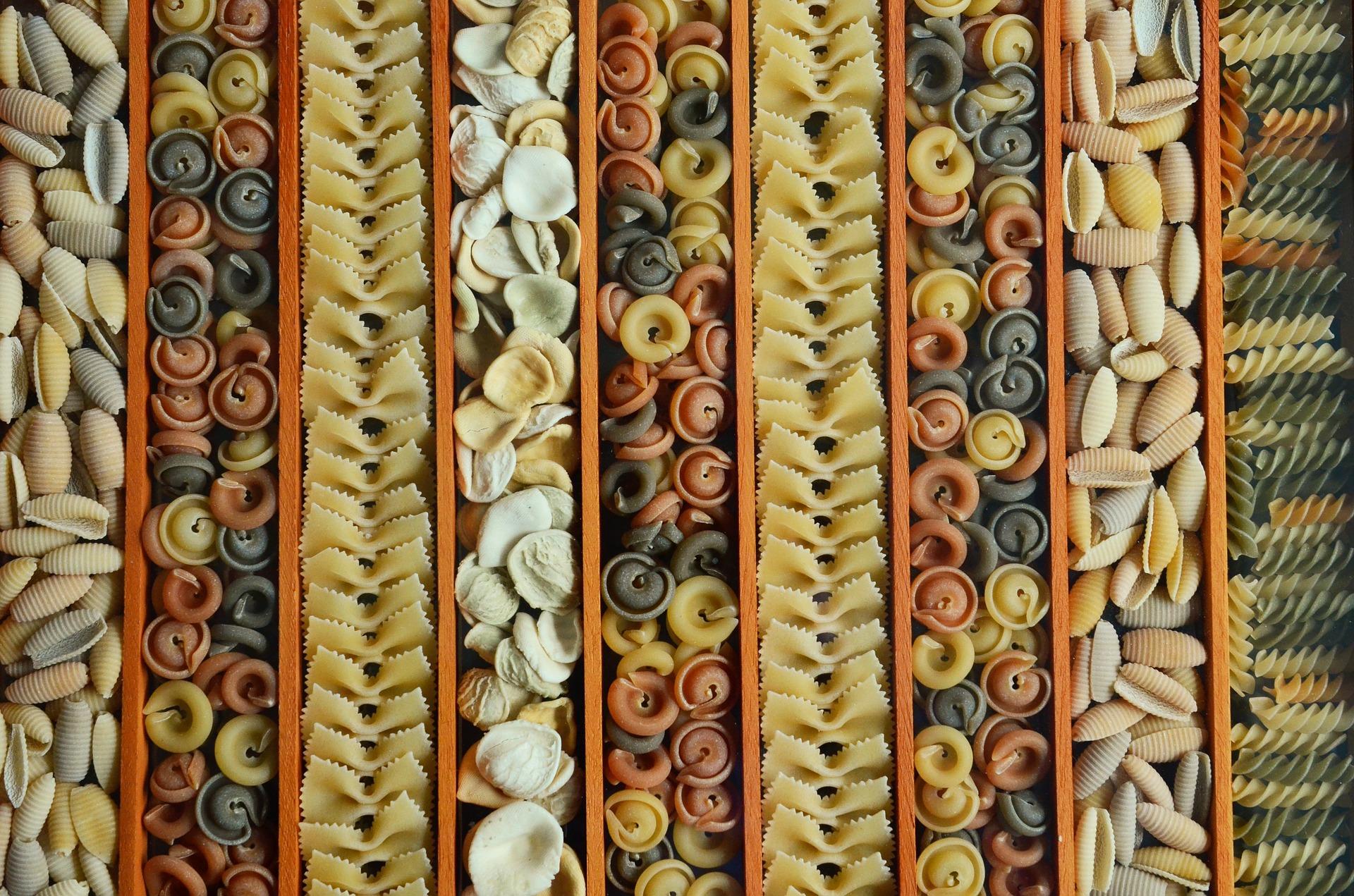noodles-recettes italie
