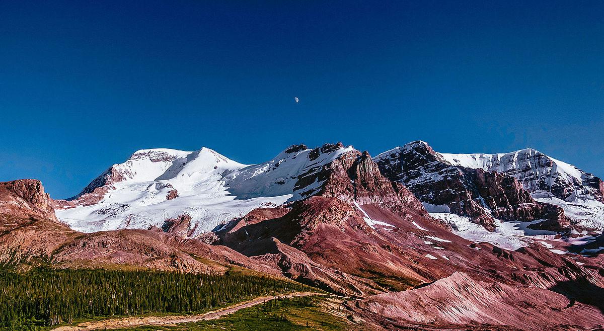 parc national Jasper, canada