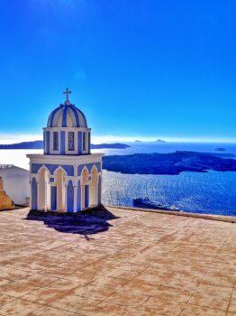 Cyclades grece