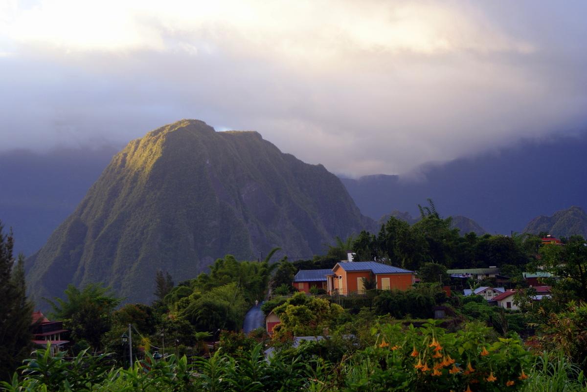 Hell-Bourg La Réunion