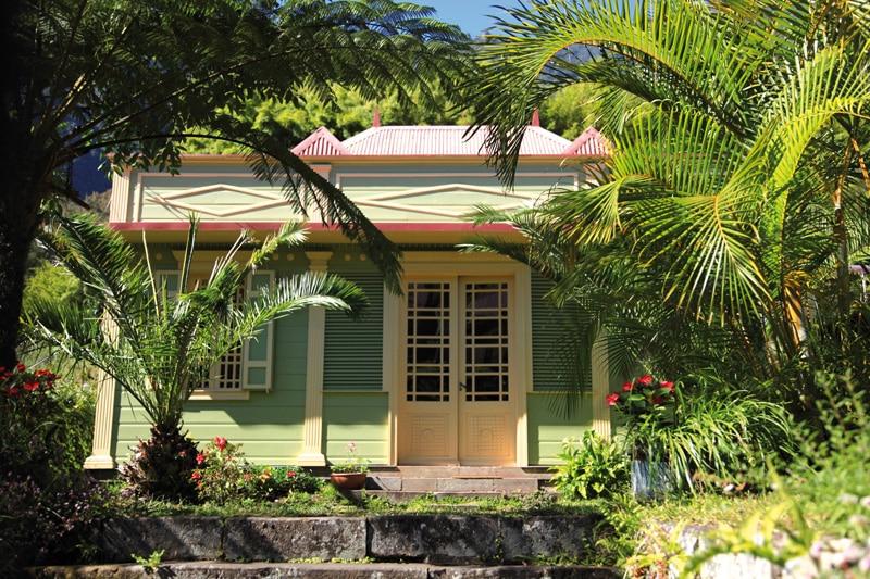 Hell-Bourg-maison-creole