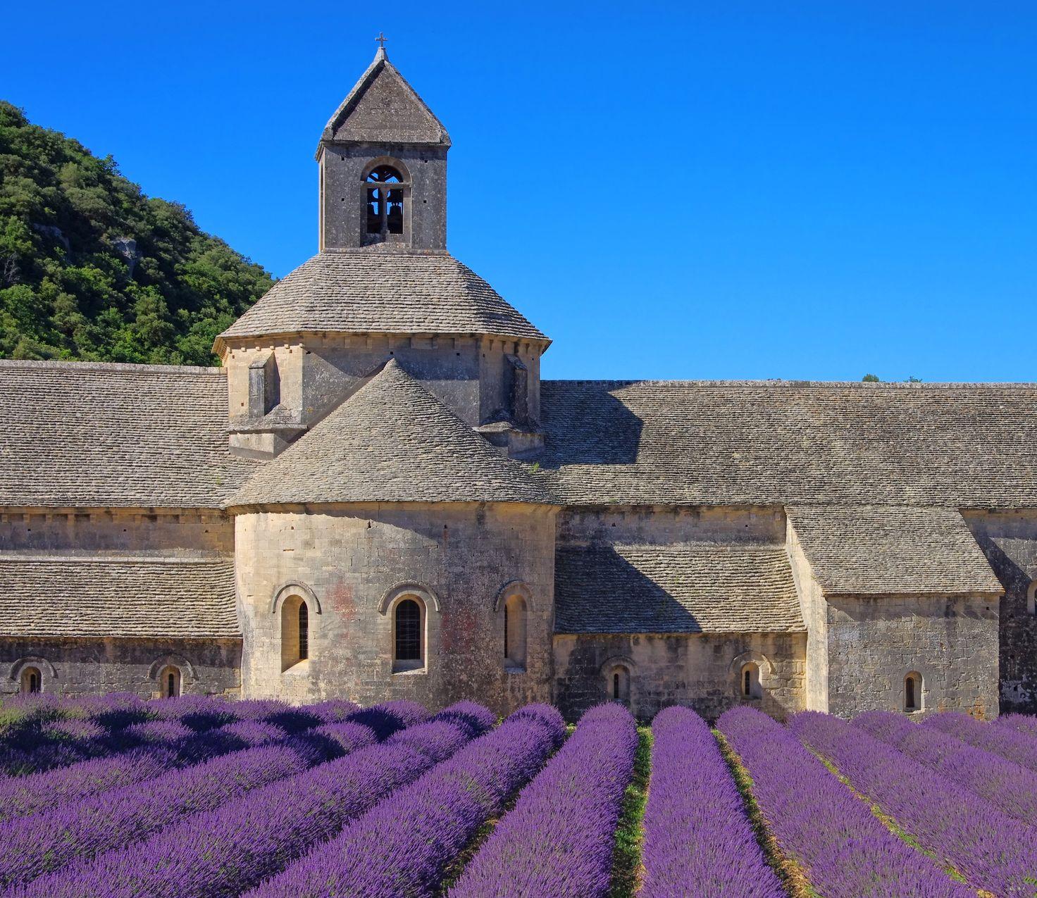 Abbaye-Sénanque