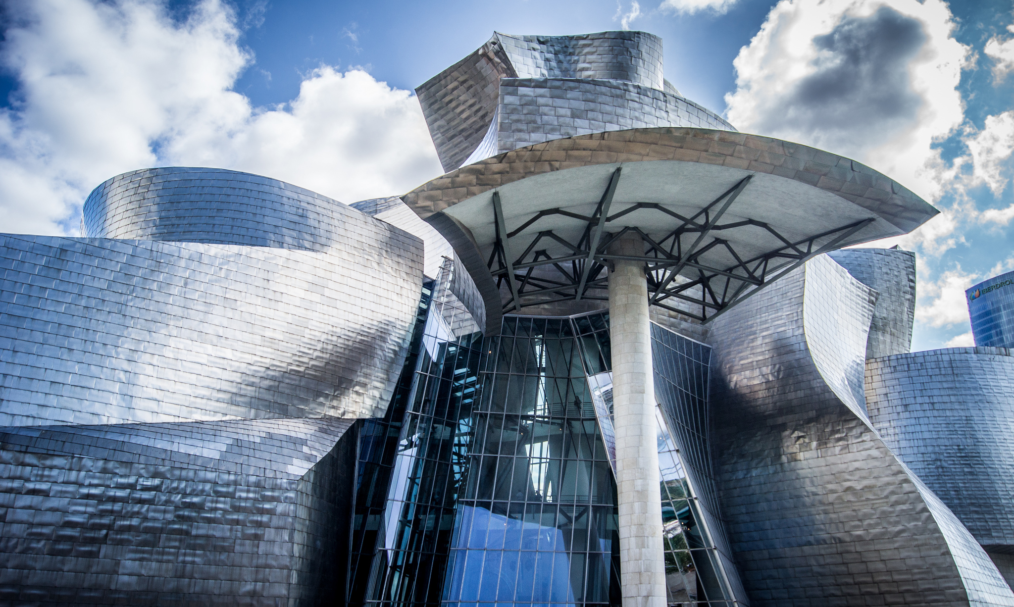 Musée Guggenheim, Bilbao