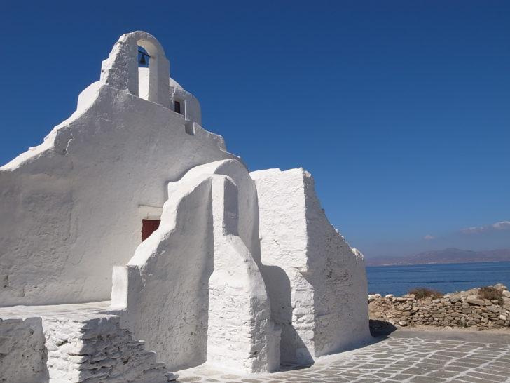 Mykonos, Cyclades