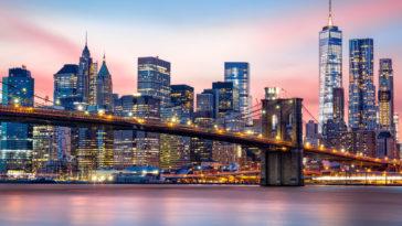 NYC romantic