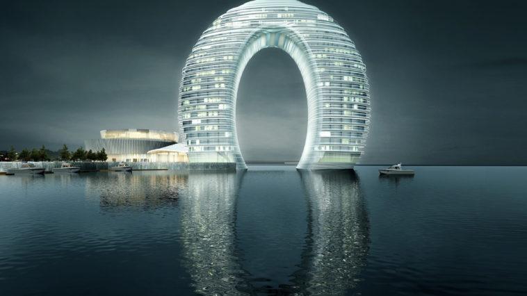 Sheraton Huzhou Chine