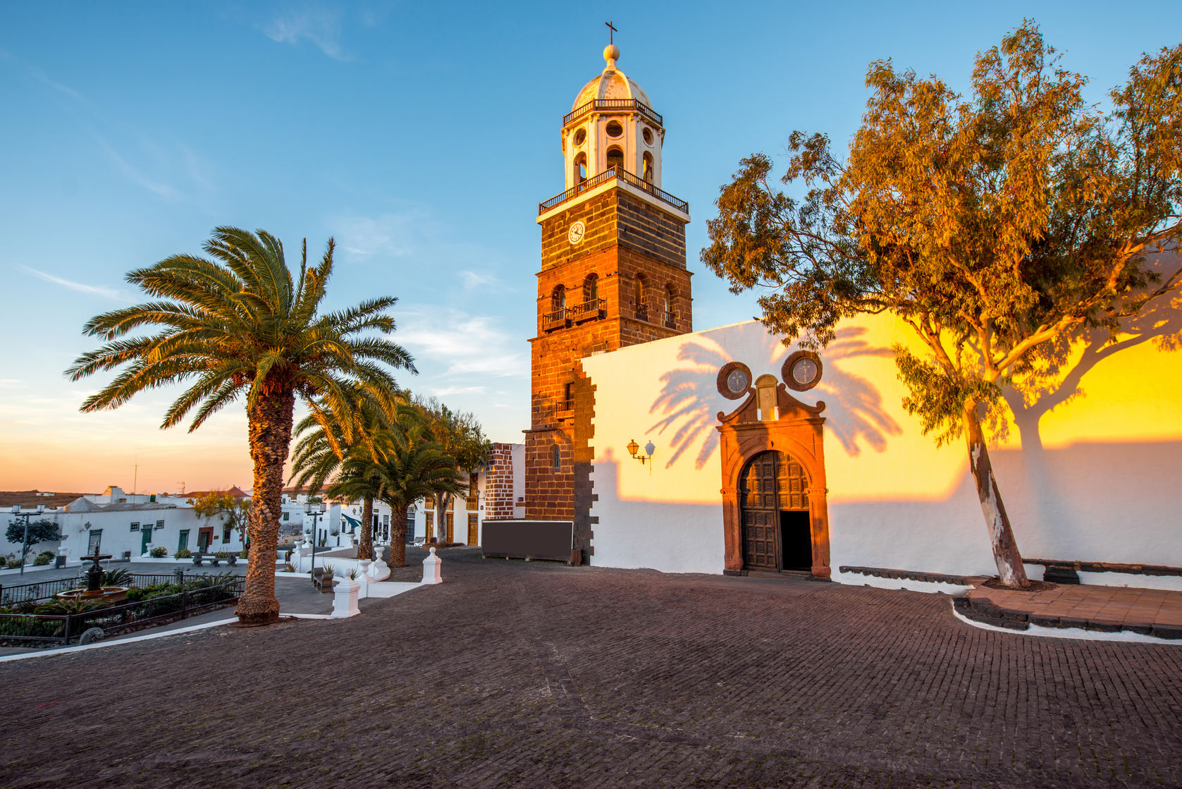 Teguise, Notre Dame de Guadalupe