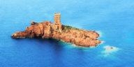 l'île d'or, Hyères