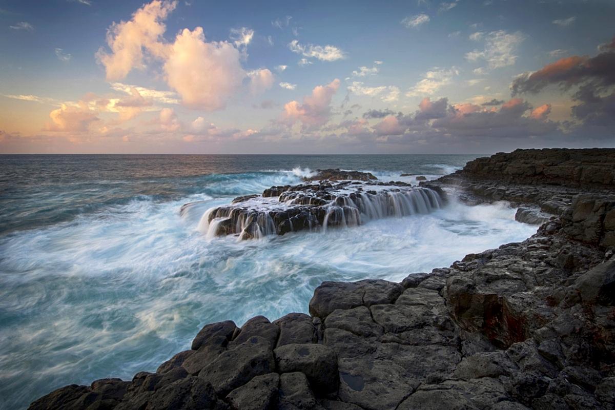 Queens-Bath Hawaii