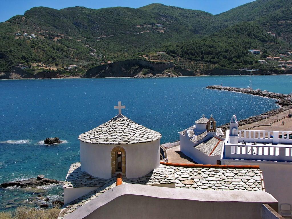 Skopelos, Sporades