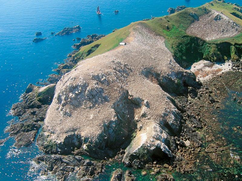 archipel 7 îles