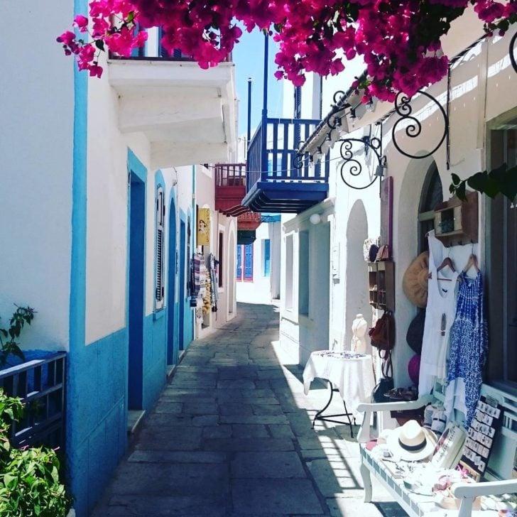 Village à Kos
