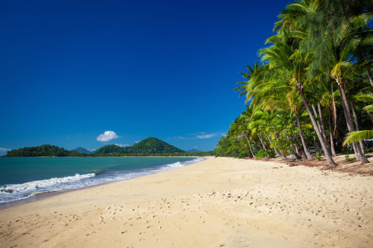 Palm Cove en Australie