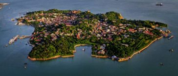 Kulangsu : un établissement historique international