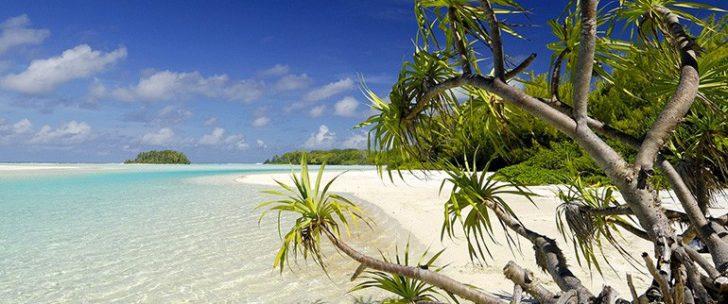 Raivavae en Polynésie