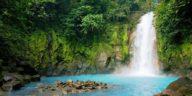 Parc national Rio Celeste