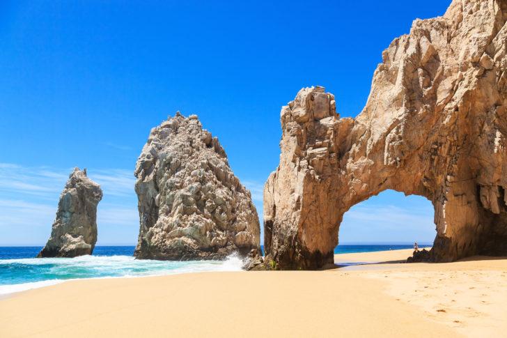 L'Arche de Cabo San Lucas