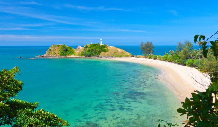 Koh Lanta en Thaïlande
