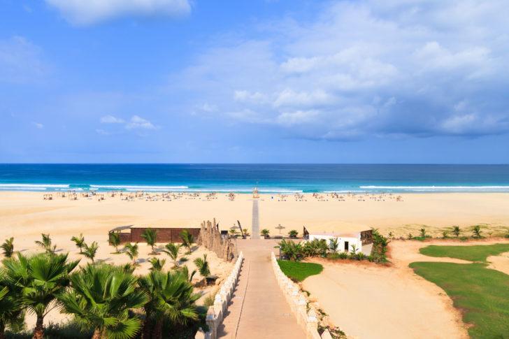 Cap-Vert, destination soleil de décembre