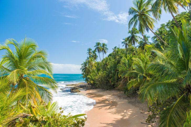 Costa Rica, destination soleil de décembre