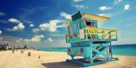 Floride, destination soleil de décembre