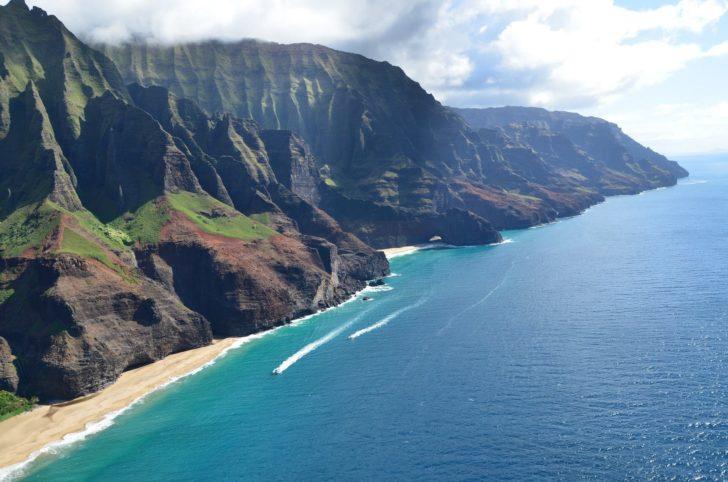 Hawaï, destination soleil de décembre