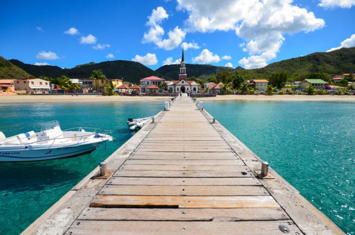 Martinique, destination soleil de décembre