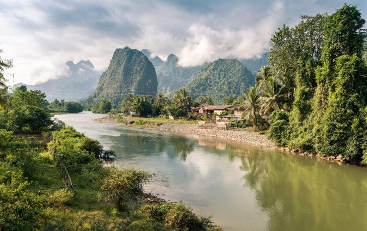 Le Laos, destination d'hiver