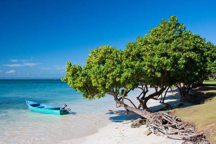 La République dominicaine, destination d'hiver