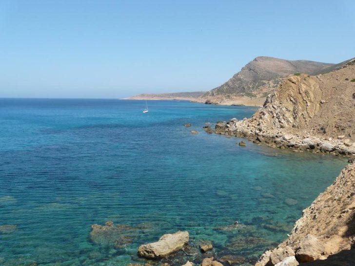 plage d'El Haouaria