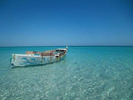 plage de kélibia